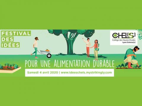 Festival des Idées CHELS